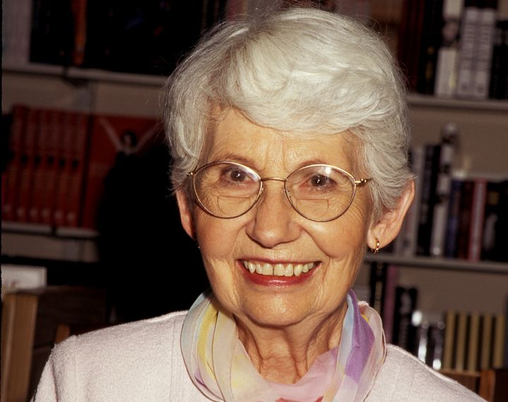 Dorothy Mengering, David Letterman's Mom, Dies at 95