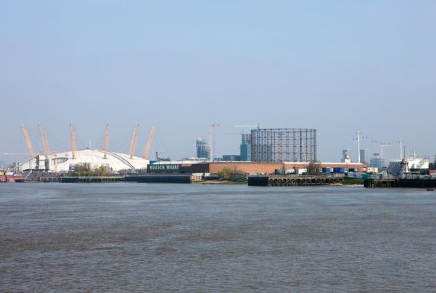The crossing will be the first new passage over the Thames east of London for 25