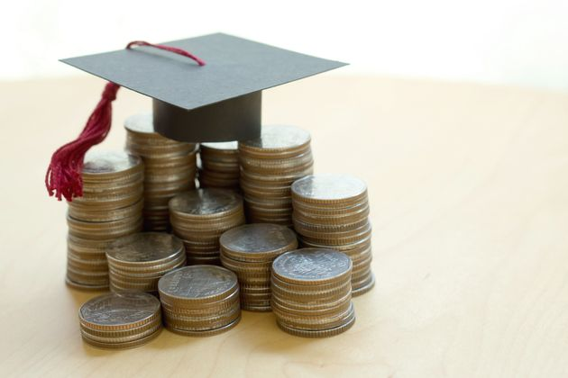 Student loan interest rate set to rise by a third
