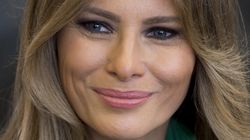 Melania Trump Accepts Damages And Apology From Daily Mail Over 'Escort'