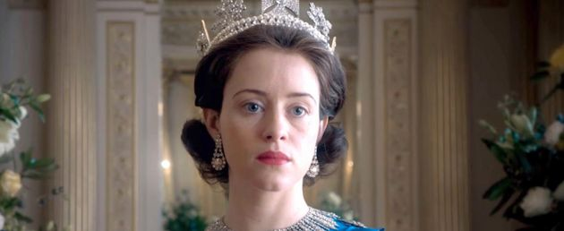 Claire Foy will be leaving 'The Crown' after the second
