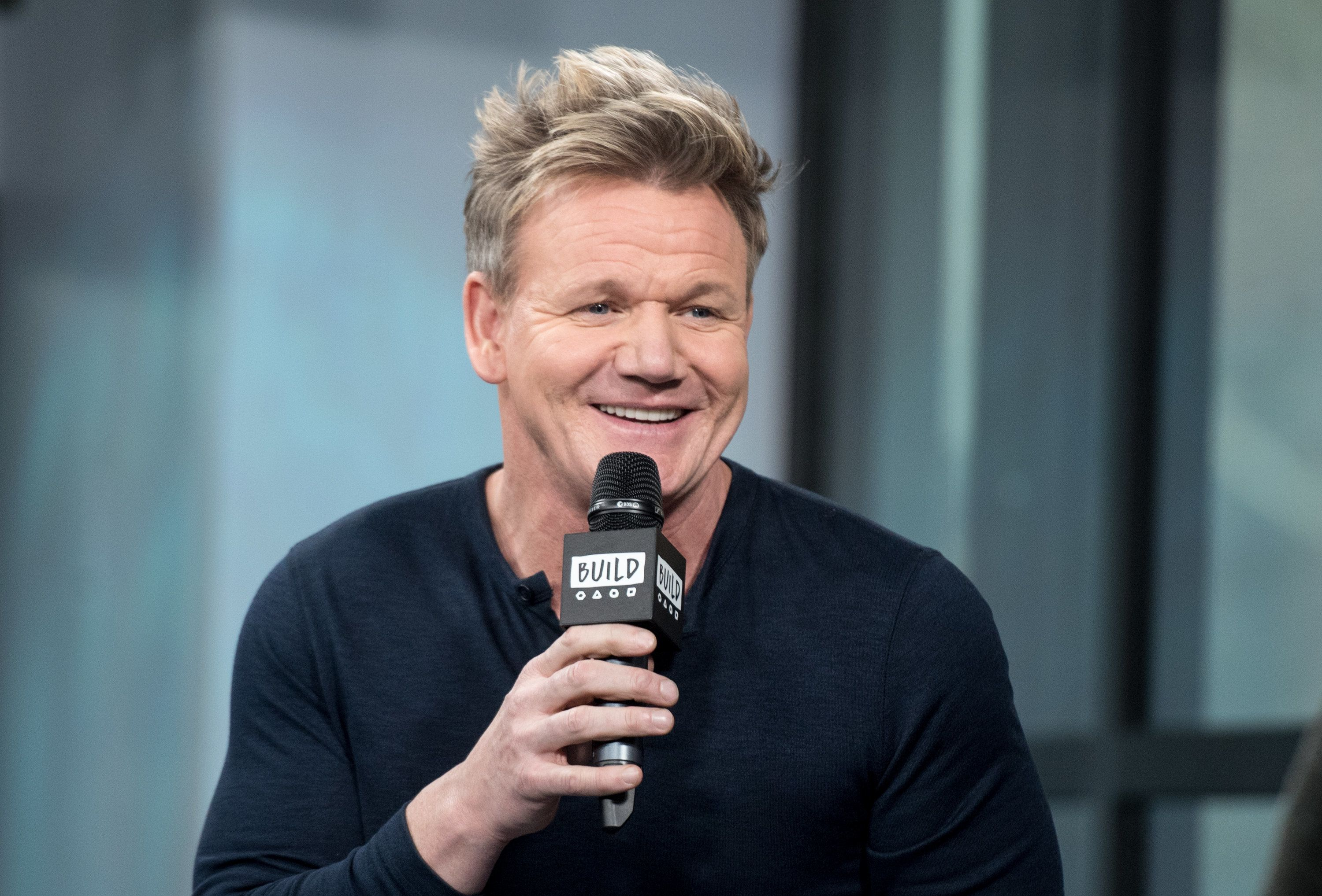 How Gordon Ramsay And 4 Other Celebrity Parents Are Keeping It