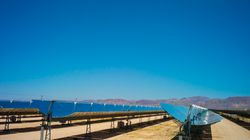 California Harnessed So Much Solar Energy That Electricity Prices Turned