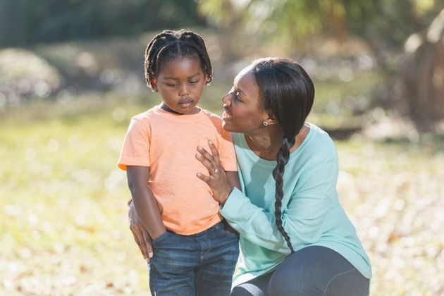 How To Speak To Children With Anxiety: Advice For Parents On What To Say And What Not To