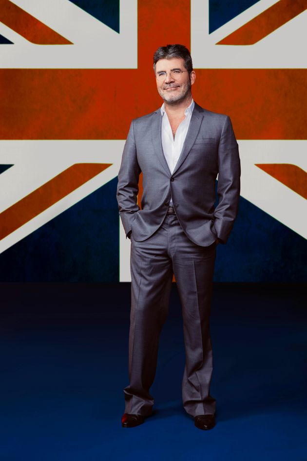 Simon Cowell is losing his reputation as TV's Mr