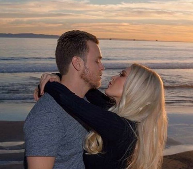 Heidi Montag And Spencer Pratt Are Expecting Their First