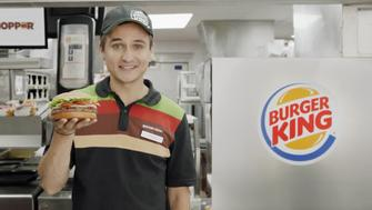 Burger King on Wednesday released a TV ad thats designed to activate viewers Google Home devices