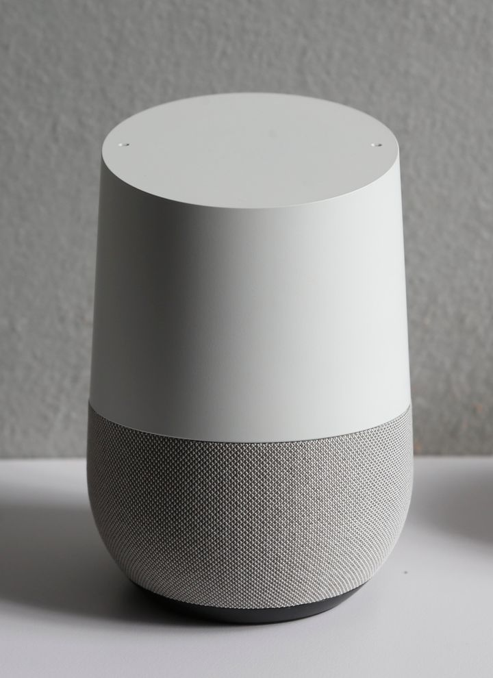 "The 15-second ads call out to viewers' voice-activated Google Home devices with the trigger words: ""OK Google."""