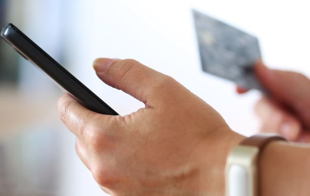 Received A Text Message From Your Bank Recently? A New Scam Is Tricking People Into Emptying Their