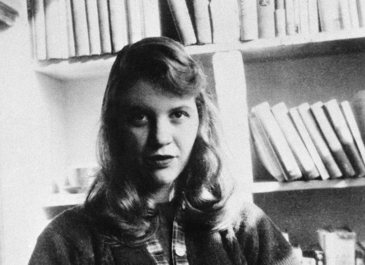 Sylvia Plath, who died at 30 in 1963, reportedly made shocking allegations about her husband in the years before her death.