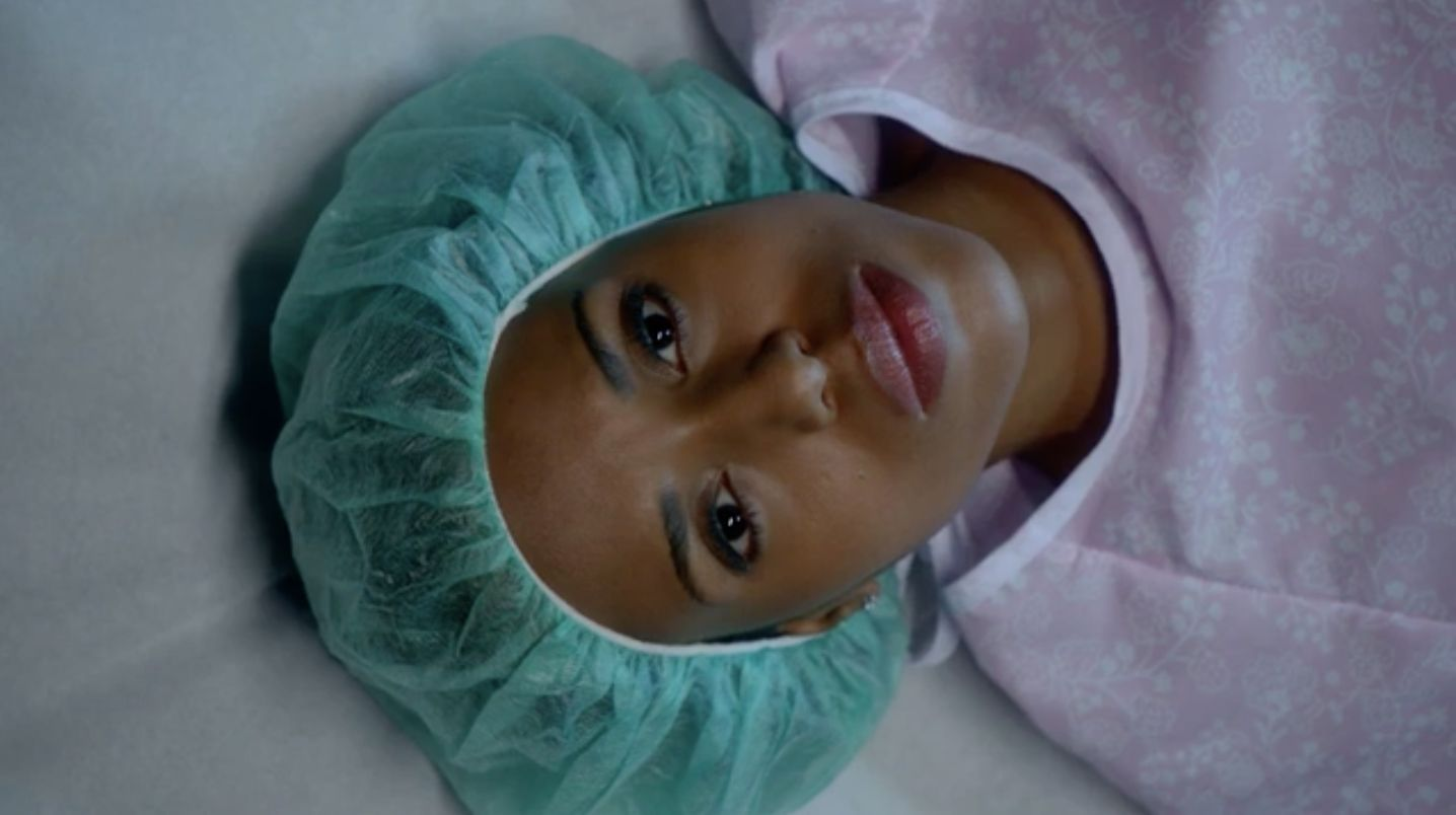 Olivia Pope got an abortion on Scandal during Season 5, which aired in 2015.