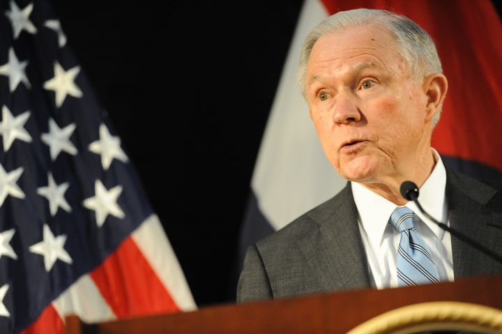 "Attorney General Jeff Sessions&nbsp;has tapped a prosecutor who says the federal criminal justice system is <a href=""https://"