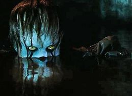 Scary Revelation About 'It' Remake Will Chill You To The Bone