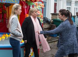 Spoiler! It's Sonia Fowler vs Louise Mitchell In 'EastEnders'