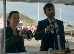 Our 10 Favourite Scenes In This Series Of 'Broadchurch'