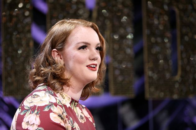 Shannon Purser Opens Up About Coming To Understand Her