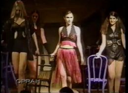 This Video Of A Teenage Natalie Portman At Theater Camp Comes With 'A Little Surprise'