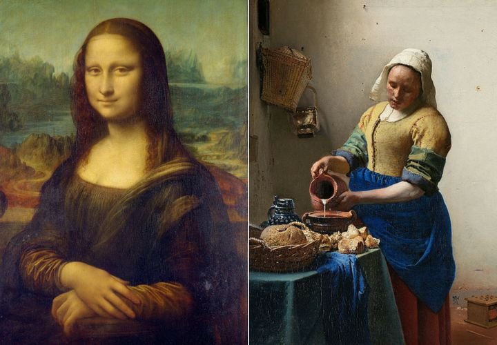 Now You Can Get An Art History Lesson From The World's Most