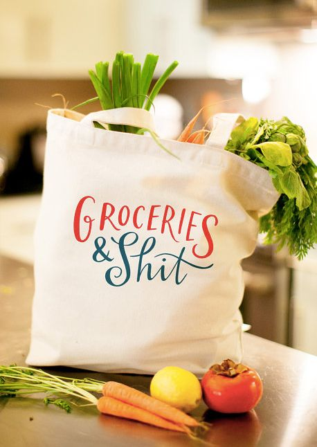 """<a href=""""https://www.etsy.com/listing/174177799/the-original-groceries-shit-tote-bag?ga_order=most_relevant&ga_search_typ"""
