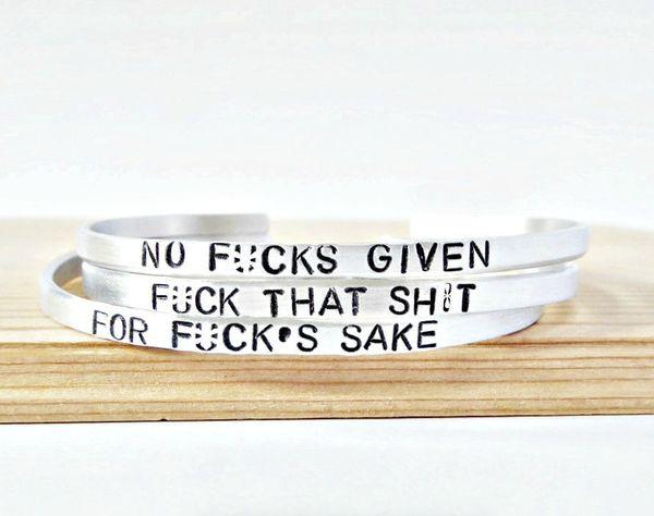 "<a href=""https://www.etsy.com/listing/208405496/bracelet-set-eff-this-adjustable?ga_order=most_relevant&ga_search_type=al"
