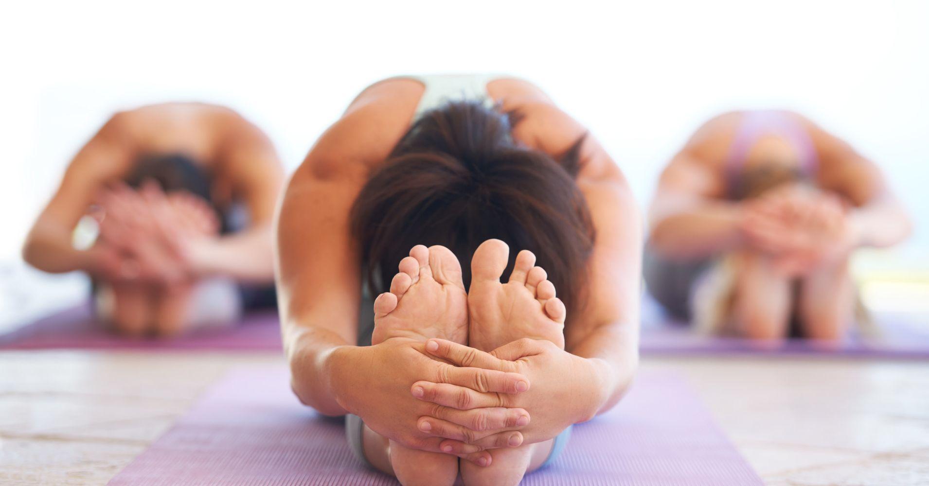 How Yoga Instructors Can Support Sexual Assault Survivors