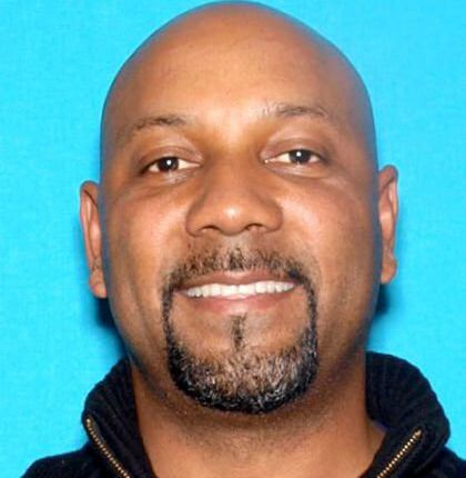 Cedric Anderson, 53, suspect in the San Bernardino elementary school shooting, is pictured in this San Bernardino Police Depa