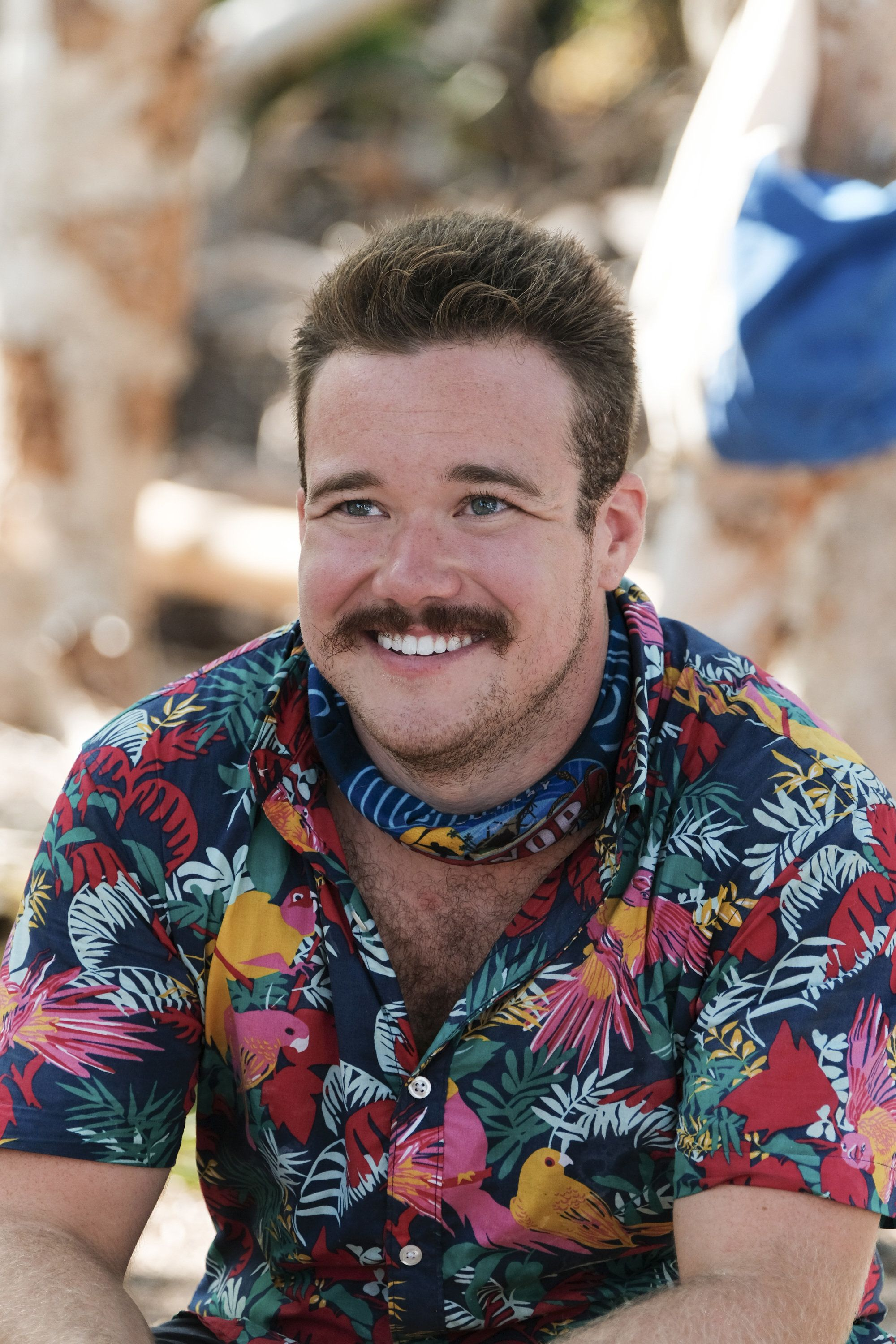 Zeke Smith was outed as transgender by Jeff Varner on Wednesday night's episode of