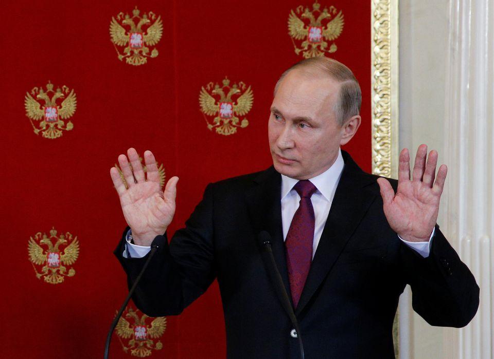 Forçar a Rússia a tomar decisões difíceis entre Trump e Assad não beneficia ninguém.