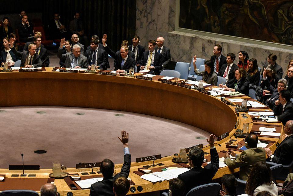 Ignorar as leis internacionais estabelece um precedente perigoso para o processo de paz.