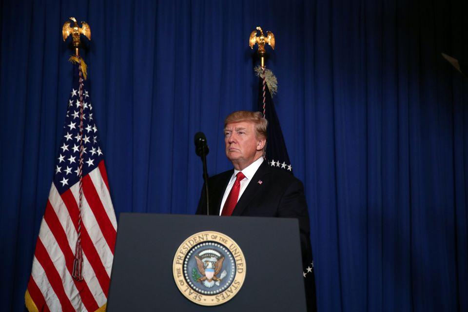 Trump infelizmente decidiu pelo caminho militar antes de dar oportunidade à diplomacia.