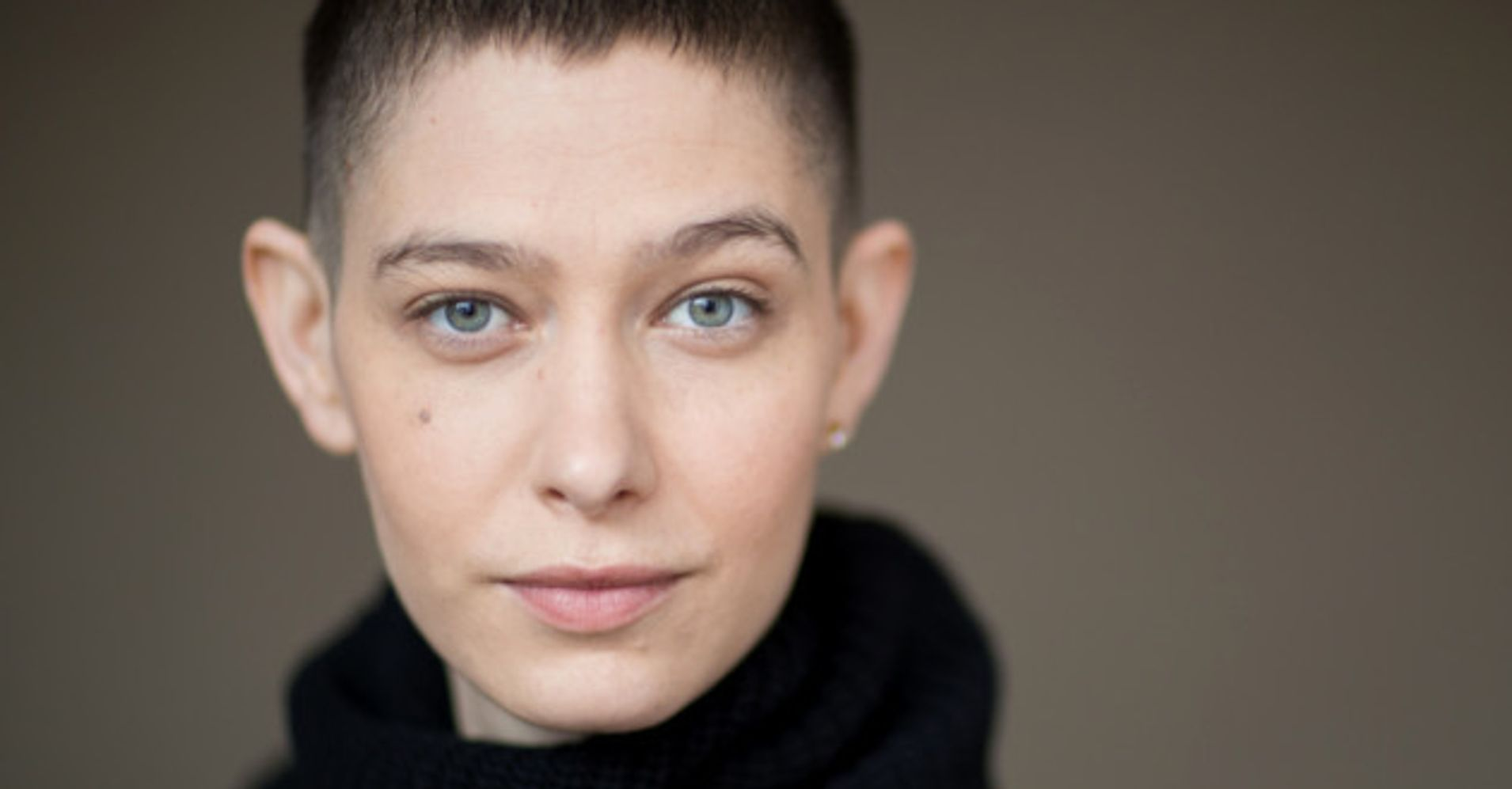 Asia Kate Dillon Talks Discovering The Word Non-Binary: \'I Cried ...