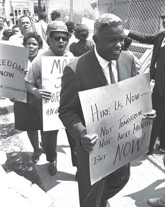 Jackie Robinson Retirement