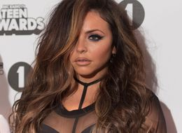 Little Mix's Jesy Nelson Hints At Split From 'TOWIE' Boyfriend
