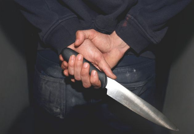Knife crime has increased in the capital by