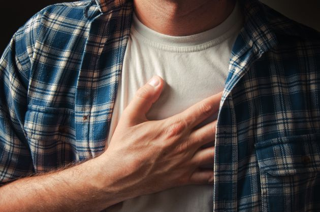 The Majority Of Heart Attacks Occur In People With Normal