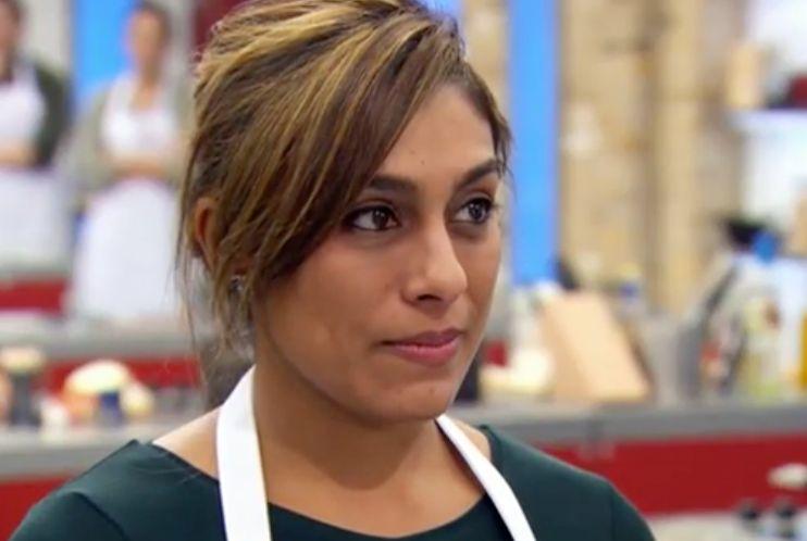 'Masterchef' Contestant Serves Raw Chicken… But Still Gets Through To The Next
