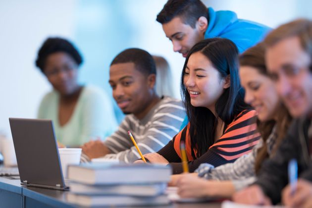 The majority of Brits think international student numbers should not be cut by the