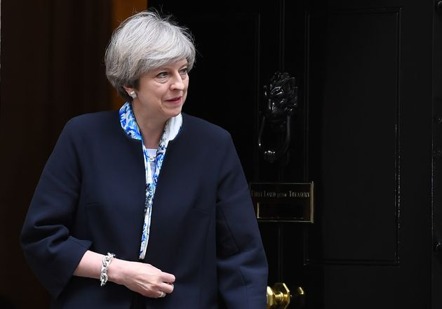 Theresa May has said Britain will leave the EU and the Single