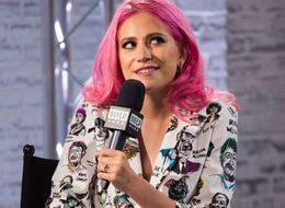 'The Voice Kids' Judge Pixie Lott Sticks Up For The Show's Young Contestants