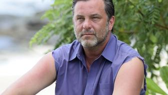 PREAH SIHANOUK CITY - JUNE 1: Jeff Varner during the special 90-minute season premiere of SURVIVOR, Wednesday, Sept. 23 (8:00-9:30 PM, ET/PT). The new season in Cambodia, themed 'Second Chance,' features 20 castaways from past editions who were voted for by fans to have another shot at being named 'Sole Survivor.' (Photo by Timothy Kuratek/CBS via Getty Images)