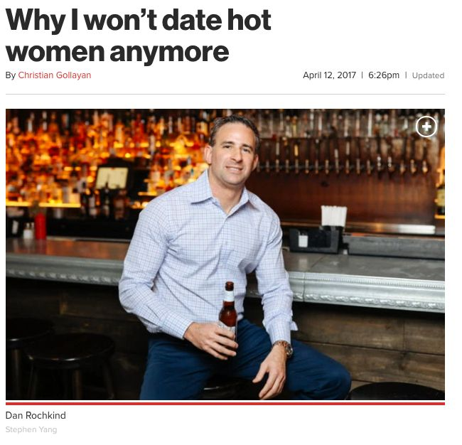 Twitter Responds Accordingly To Dude Who Says He 'Won't Date