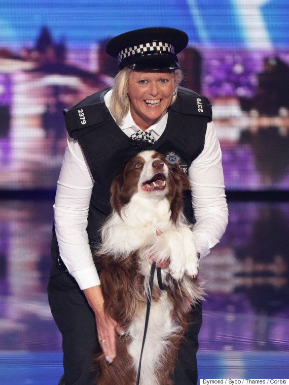 The 12 Most Controversial 'Britain's Got Talent' Moments