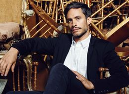 Gael Garcia Bernal Explains Why Men Have Got It So Wrong About Love