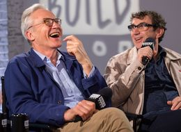 Larry Lamb And Phil Daniels Refuse To Rule Out Returning As Their (Dead) 'EastEnders' Characters