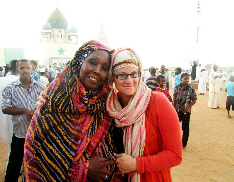 Sufism in Khartoum