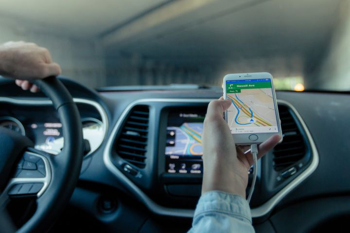 <p>Some apps that try and curb texting while driving fall short.</p>