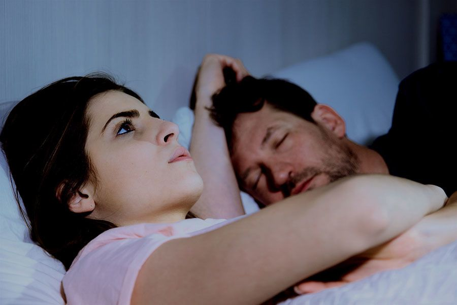 Dating a guy for a month slept together twice