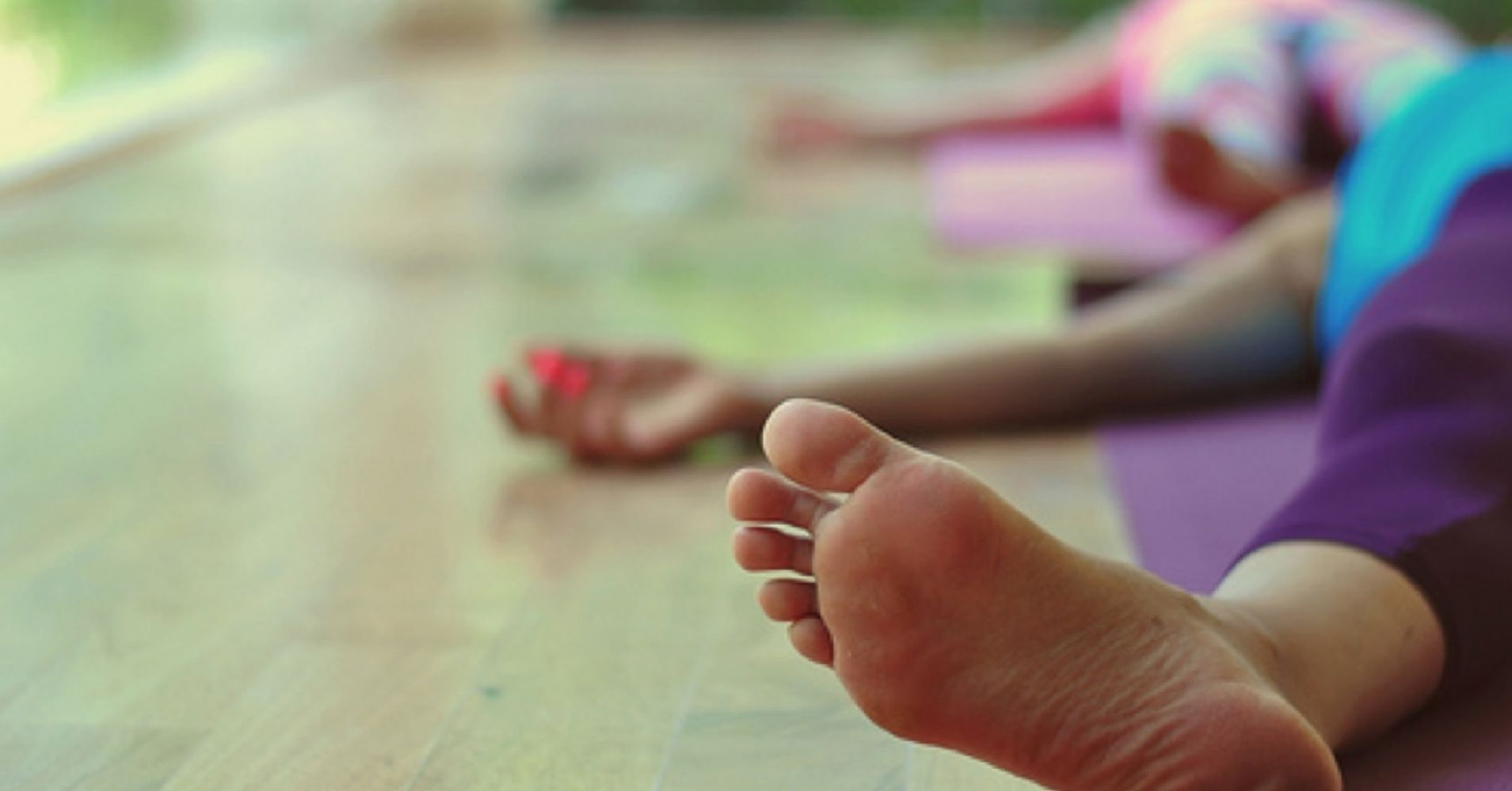 How Yoga Nidra Works Huffpost
