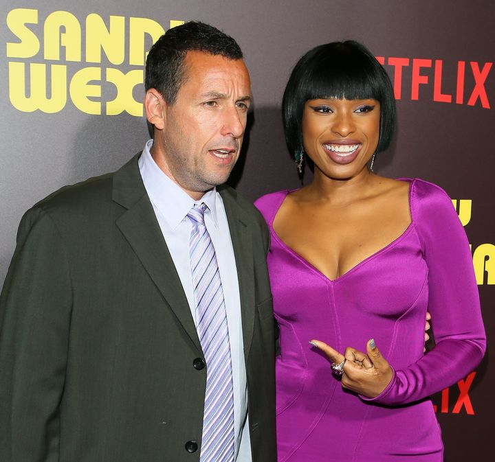 Netflix users have viewed over 500 million hours of Adam Sandler content