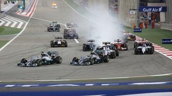 Formula One | HuffPost